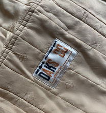 Load image into Gallery viewer, Phoebe DAKS quilted jacket