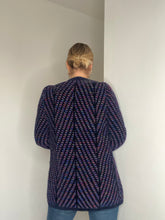 Load image into Gallery viewer, Patricia knitted jacket
