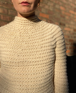 Tilda Hand knitted jumper