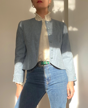 Load image into Gallery viewer, Laurie Pendleton wool Jacket