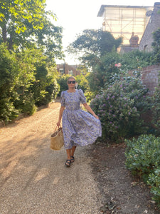 Viola dress - Laura Ashley