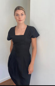 Winona - a Max Mara dress