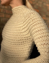Load image into Gallery viewer, Tilda Hand knitted jumper