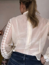 Load image into Gallery viewer, Margot blouse