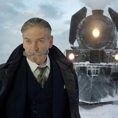 Dents Gloves in Murder on the Orient Express