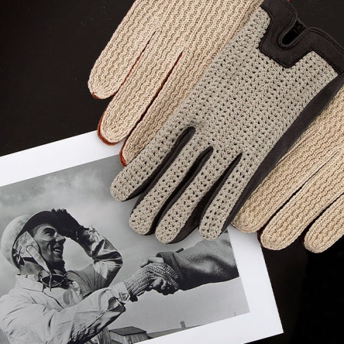 Men's Driving Gloves