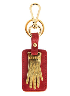 Dents Glove Keyring with Gift Box