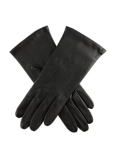 Women's Classic Leather Gloves