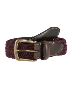 Men's Stretch Elastic Webbing Belt