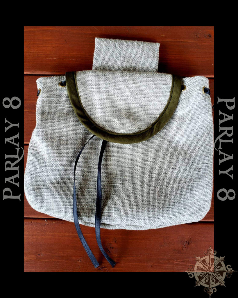 Medium Renaissance Belt Bag