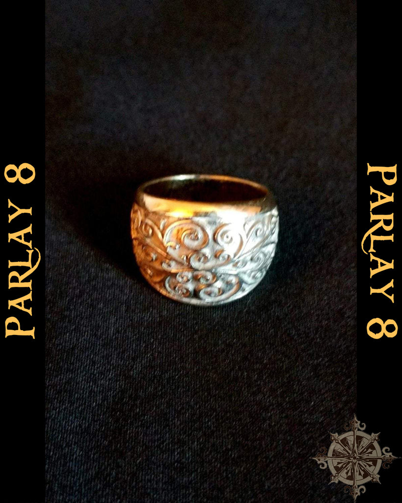 Olde Pirate Ring