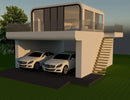 1 bedroom small mobile homes Germany