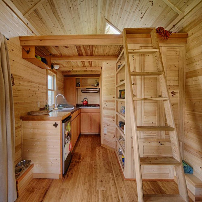 2019 Hotest popular professional design modular prefab little mini tiny houses on wheels for sale