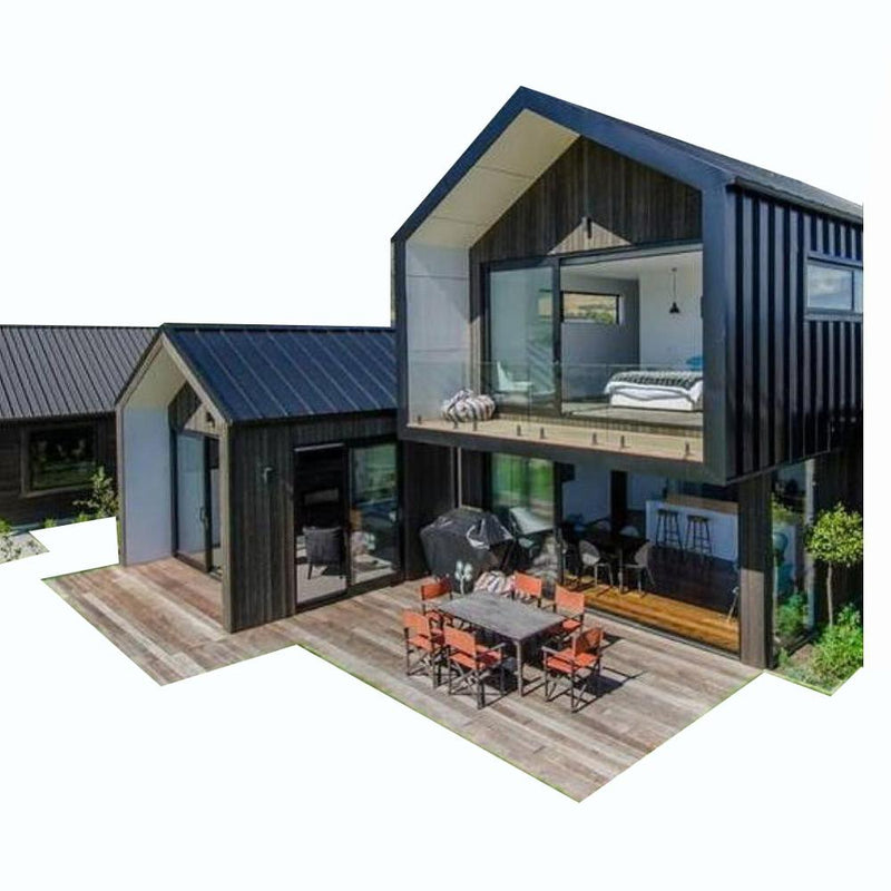 2019 Prefabricated Kits Transportable Homes Expandable Container House