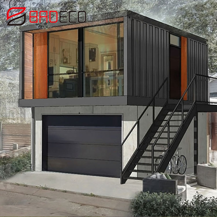 BRD Prefab Modular Shipping Container Homes/Container Houses For Sale In USA