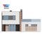 China prefabricated homes/ lowes prefab home kits/ cheap modular house