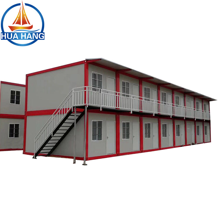Container House Apartments