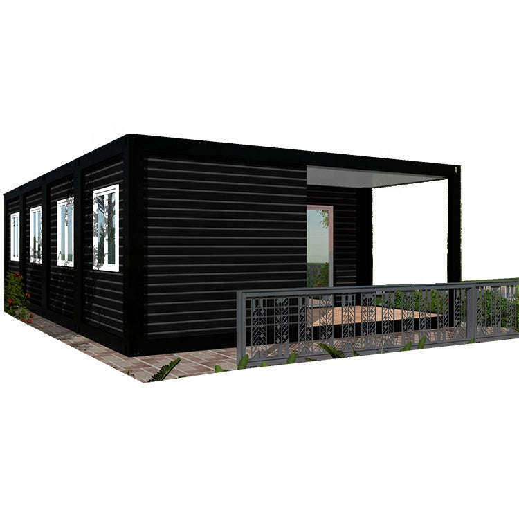 modern japan prefab container house