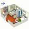 Modular Expandable mobile hotel expandable container home For Hotel And restaurant use