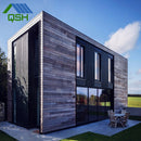 beautiful prefab house caravan hut
