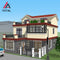 botswana low cost 50m2 prefab house cheap modern prefab house plan