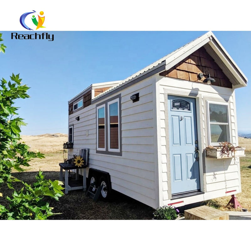 cheap price 2 bedroom prefab homes