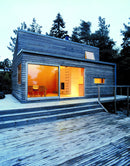 prefab steel modular small house,steel and glass houses