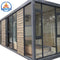 wholesale 20ft 40 feet mobile prefab modular shipping container homes house