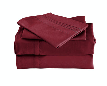 Bamboo Life Pillow Case Sets