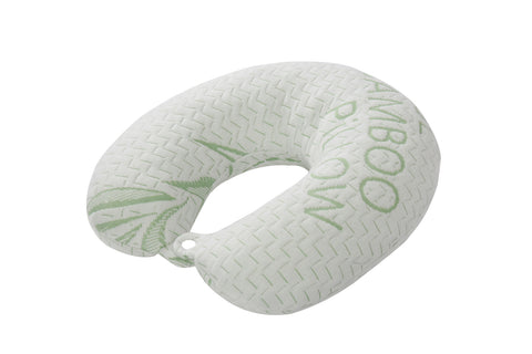 Bamboo Life - Neck Travel Pillow