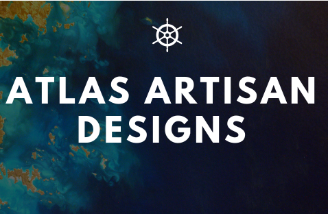 Atlas Artisan Designs Shipping (USPS/FedEx/UPS/DHL) - Atlas Artisan Designs
