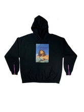 "Load image into Gallery viewer, (PREORDER) ILYANA ""Safeplace"" EP Cover Oversized Hoodie"