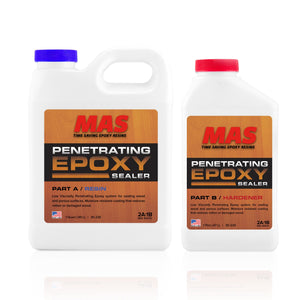 Penetrating Epoxy Sealer