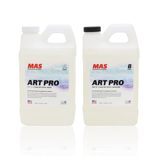 Art Pro Epoxy Resin