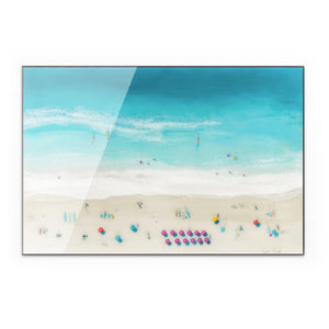 """Waikiki Beach"" Open Edition Print"