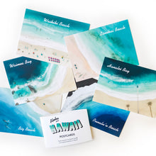 "Load image into Gallery viewer, ""Aloha from Hawaii"" Postcards"
