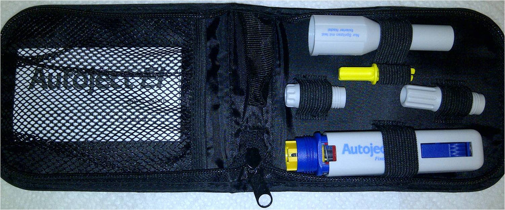 A Trimix AutoInjector - Zion Health Products