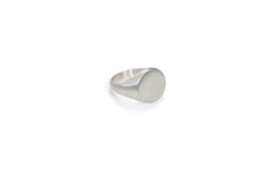 REFLECTION SIGNET RING