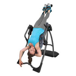 LX9 Inversion Table - Athlete Everyday