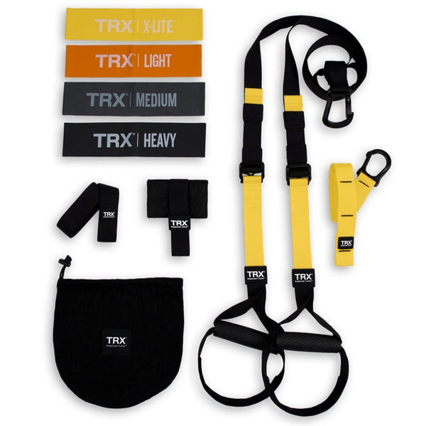 TRX Elite System - Athlete Everyday