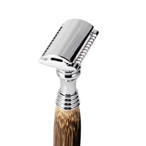Luxury Double Edge Safety Razor