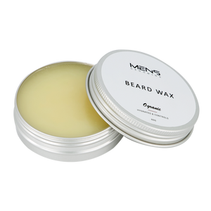 All Natural Beard Wax