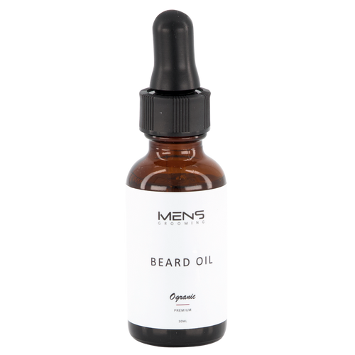 All Natural Beard Oil