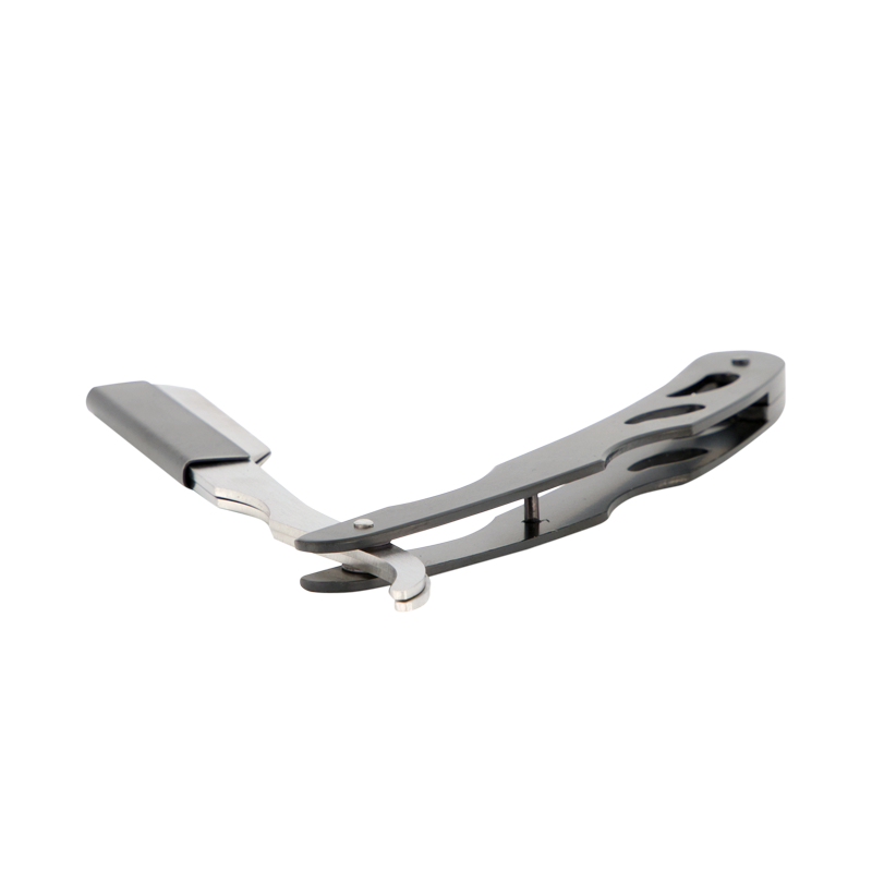 Stainless Steel Straight Razor