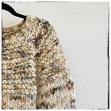 Load image into Gallery viewer, BOSSY romney lambswool - Prosper Yarn