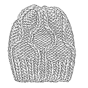 Oodle Hat - Prosper Yarn