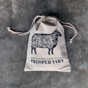 Prosper Project Bag - Prosper Yarn