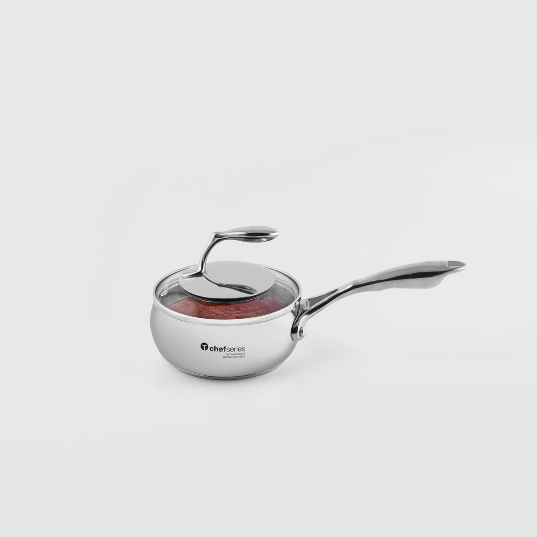 Chef Series Saucepan 1L