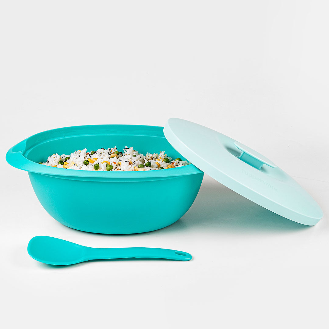 Blossom Rice Server
