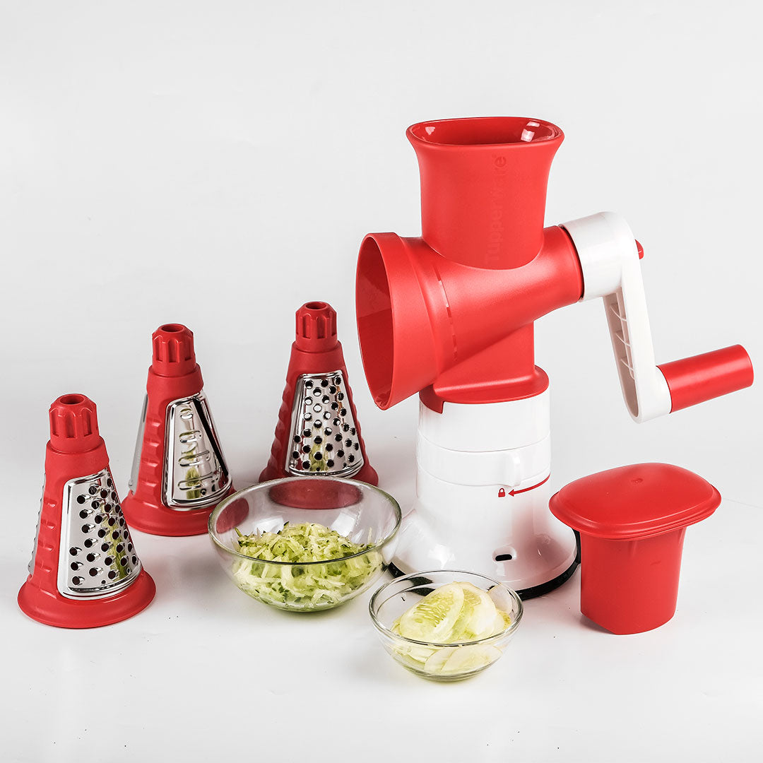 Fusion Master Grater